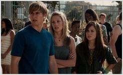 В США проходит кампания «Спасти жизнь» среди подростков