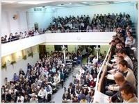 Самарская конференция проповедников