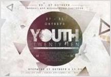 Ежегодная молодежная конференция «YOUTH'2010»
