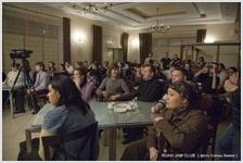 RUAH JAM CLUB состоялся  в клубе «на Тишинке» | ЭКСКЛЮЗИВ | ФОТОРЕПОРТАЖ