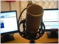 В Томске открылась первая христианская радиостанция за уралом