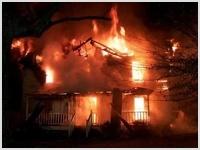 На юге Египта мусульмане подожгли 15 домов христиан