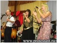 «Школа прославления» для всех протестантов| ЭКСКЛЮЗИВ| ФОТОРЕПОРТАЖ