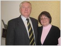 Жена - Венец для мужа своего | Интервью с Инной Николаевной Смирновой