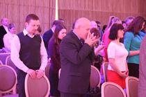 Юбилейный молитвенный завтрак состоялся в Санкт-Петербурге