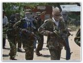 В Сомали казнили двух христиан