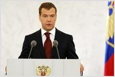 Президент России поздравил всех христиан с праздником Пасхи