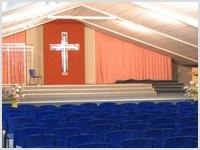 Верующие церкви «Новая жизнь» не намерены отдавать храм