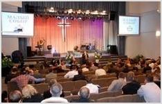 Готовится Евангельский собор