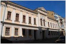 Органный концерт в Московской центральной церкви ЕХБ