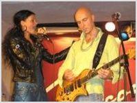 В Москве прошел концерт «Золотой гитары Европы»