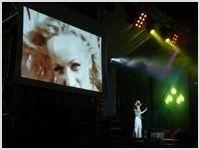 Оксамита участвовала в ялтинском фестивале «Другая жизнь»