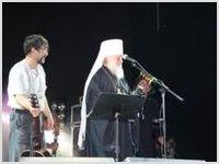 Проповедь патриарха Кирилла на рок-концерте задает тон новой миссионерской политике, считают в РПЦ