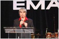 Президент фонда НХТ и инициатор создания ЕМА посетит Украину