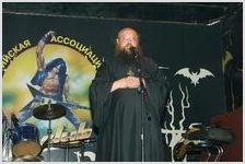 """В Липецке прошел рок-концерт в поддержку благоустройства """"молодежного"""" храма"""