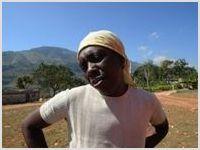 Гаитянские родители добровольно отдали детей миссионерам из США