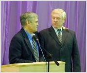 Что ждет Российский Союз баптистов с новым президентом?