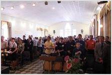 Молодежная конференция в Челябинске