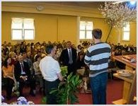 20 лет верного и плодотворного служения| ЭКСКЛЮЗИВ