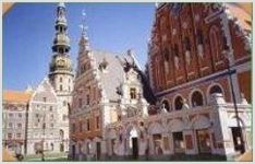 150-летие баптистской церкви в Латвии