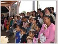 Миссия «Ответ в Иисусе» провела евангелизации в Мексике