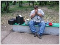 В Казань на миссию ЭКСКЛЮЗИВ  ФОТОРЕПОРТАЖ