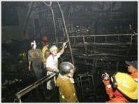 """Англичанин, выживший после пожара в ночном клубе в Бангкоке, рассказал, что его жизнь спас """"ангел"""""""
