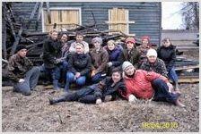 Церковь посёлка Арбаж Кировской области нуждается в вашей материальной поддержке