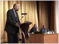 Прошла юбилейная отчетная конференция Попечительского Совета Уголовно-Исполнительной Системы