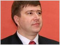 Министр юстиции РФ Александр Коновалов выступит с приветствием на антисектантской конференции в Санкт-Петербурге вместе с Дворкиным