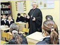 Молодежь воспитают усилиями государства и церкви
