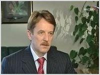 Лидеры воронежских протестантов поздравили губернатора Алексея Гордеева с вступлением в должность