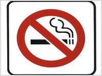 Студенты ассоциируют курение с насилием и смертью