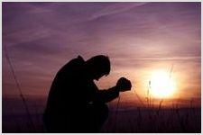 Национальное молитвенное движение