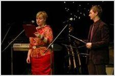 В Москве состоялся рождественский фестиваль «Вифлеемская звезда-2010» /фоторепортаж
