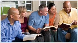 В США выяснили, сколько американцев читают Библию