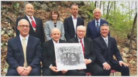Движение «Ассамблея Бога» отпраздновало 100-летие