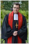 Пасхальное поздравление епископа ЕЛЦР