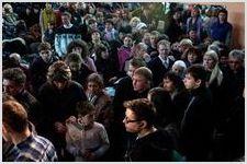 Конференция исцеления в Хабаровске