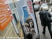 Реклама компании вызвала возмущение православных