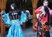 Цыганский барон запрещает гадания