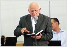 Миссионерский ансамбль