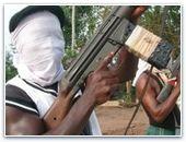 Атаковано несколько церквей на севере Нигерии
