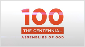 "100 лет ""Ассамблее Бога"""