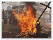 Миллионы людей стали жертвами религиозных конфликтов