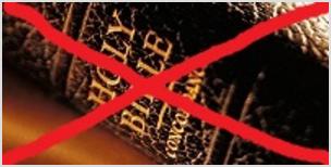 Атеисты США атакуют Библию