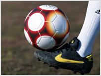 Футбол как средство благовестия