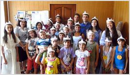 Христианская каникулярная школа