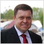 Поздравление Эдуарда Грабовенко с Днем России