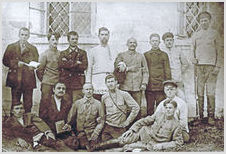 Протестантские молодежные объединения в 1920-е годы составили конкуренцию ВЛКСМ